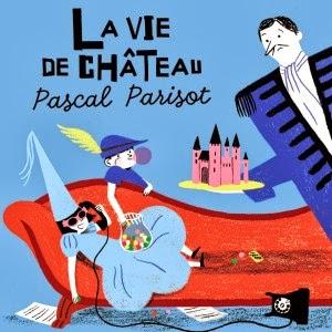 ON DECOUVRE UN CHANTEUR POILANT POUR ENFANTS: PASCAL PARISOT // CONCOURS