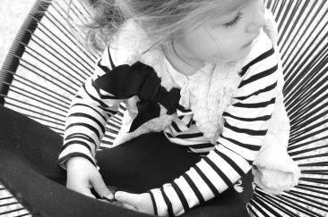 BLOGOKIDS #2 ❴BLACK & WHITE❵