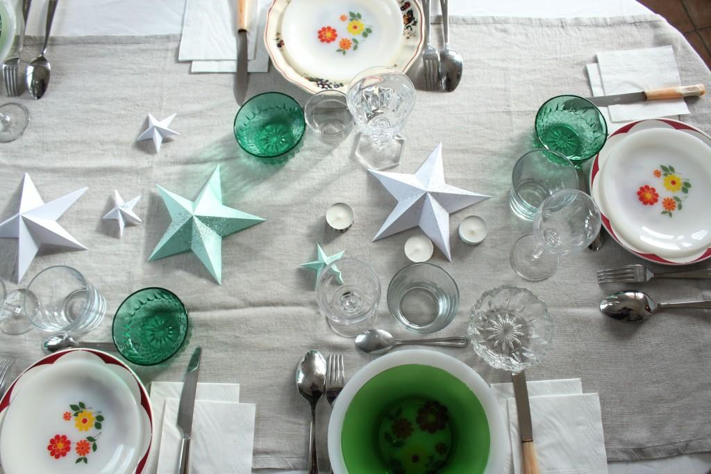table noel2