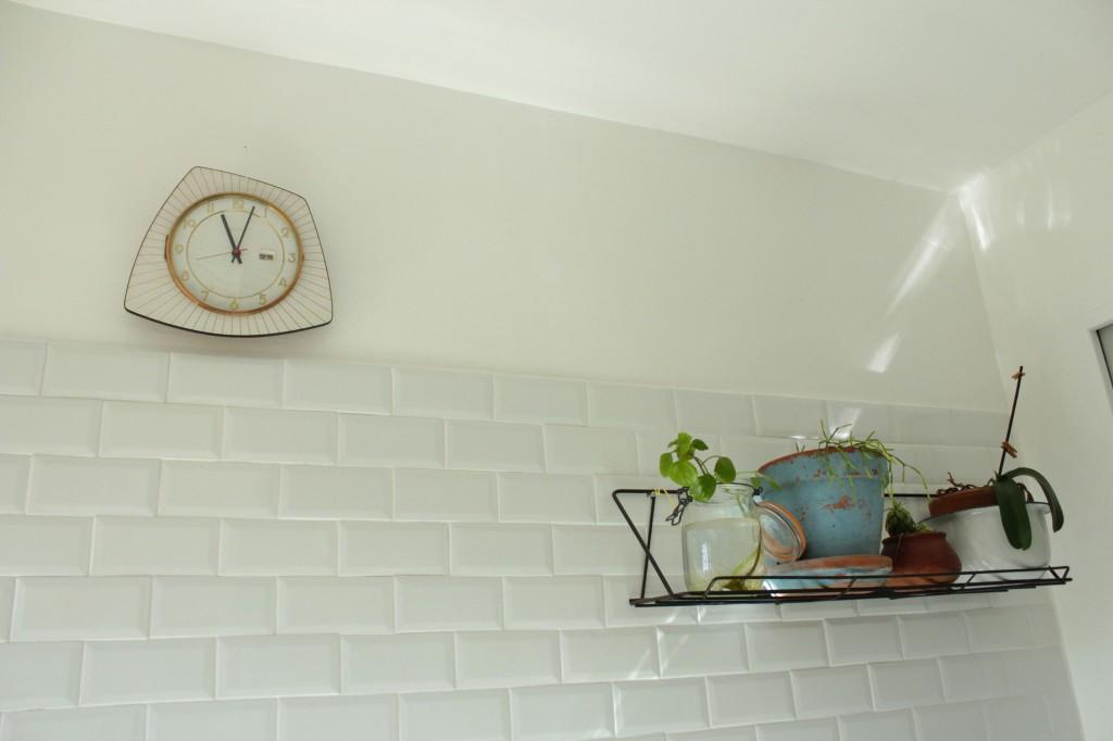 D co la salle de bain r tro jungle ritalechat - Deco salle de bain vintage ...