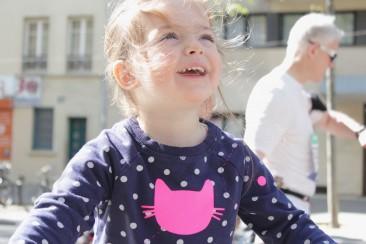 BLOGOKIDS#9 DES POIS DANS PARIS