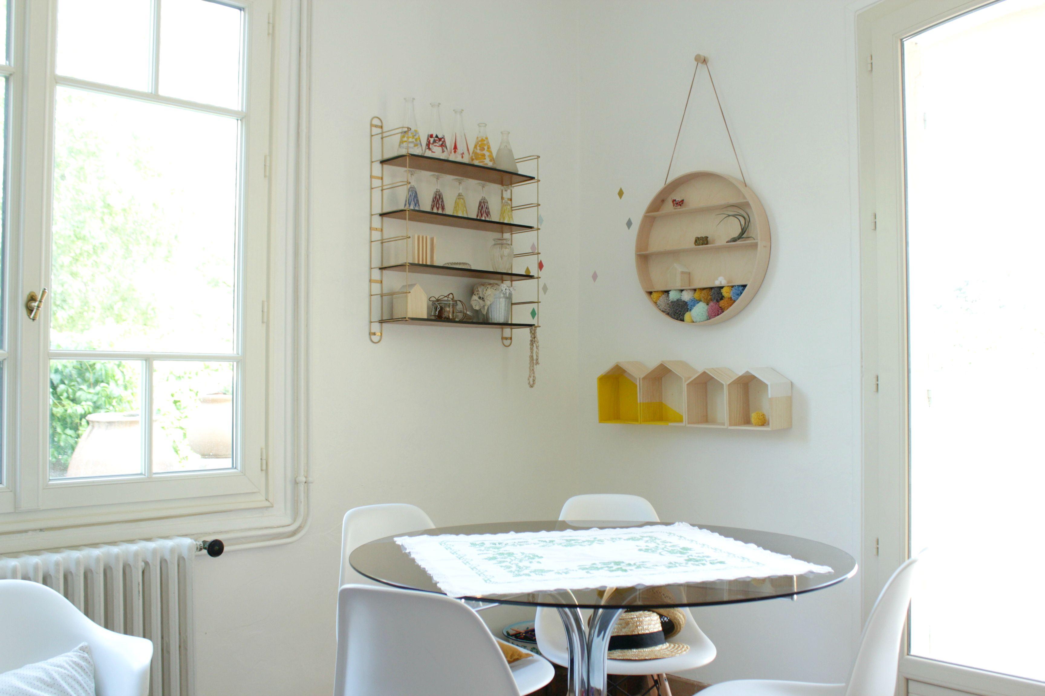 d co l angle du salon ritalechat. Black Bedroom Furniture Sets. Home Design Ideas