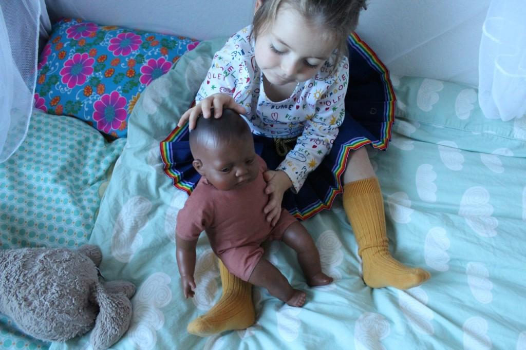 bébé et cocotruc3
