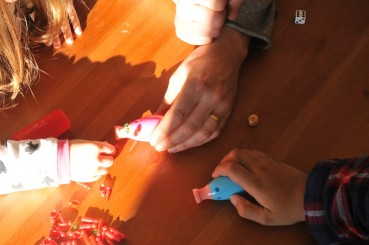 FERMETÉ ET BIENVEILLANCE : LE CONSEIL DE FAMILLE