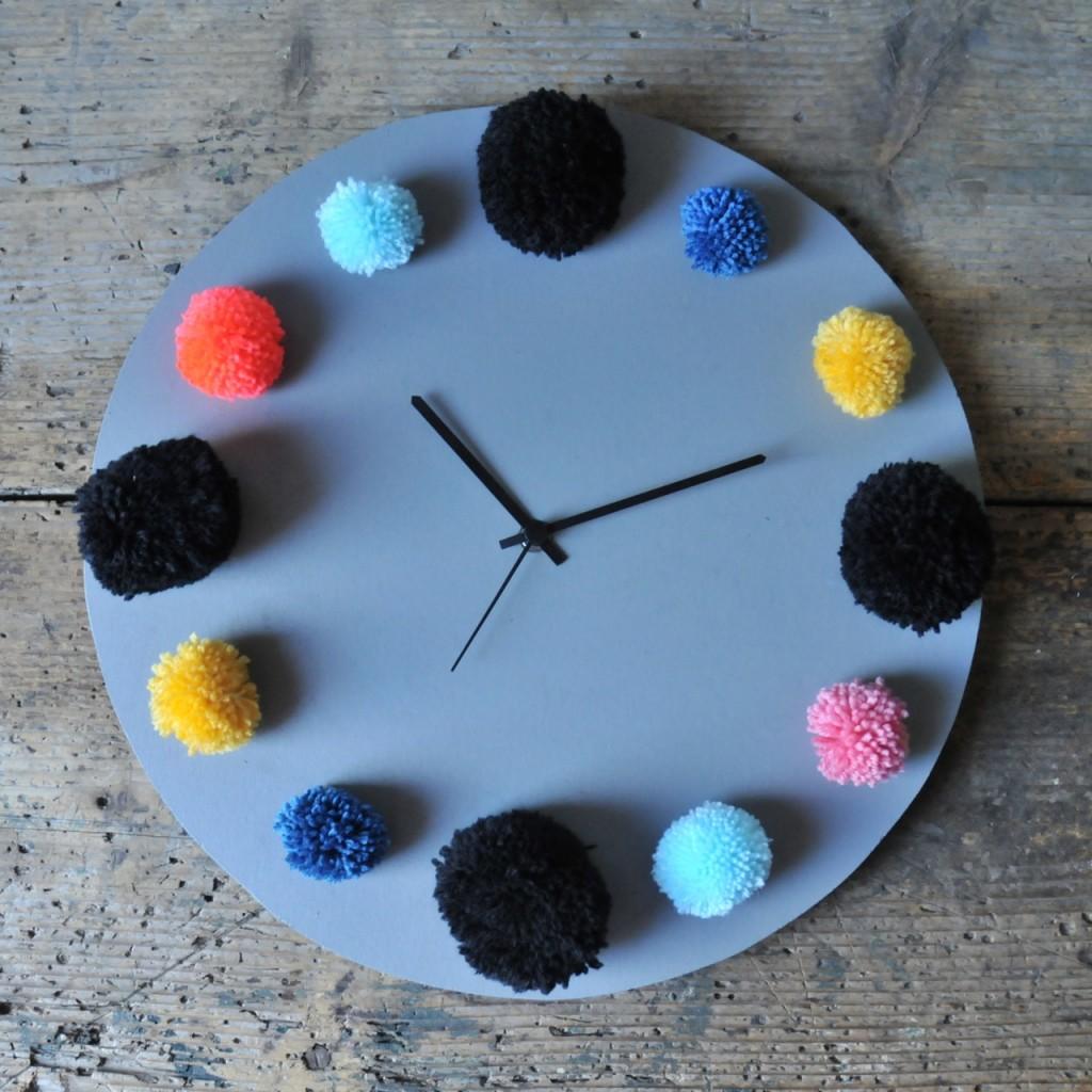 DIY horloge1