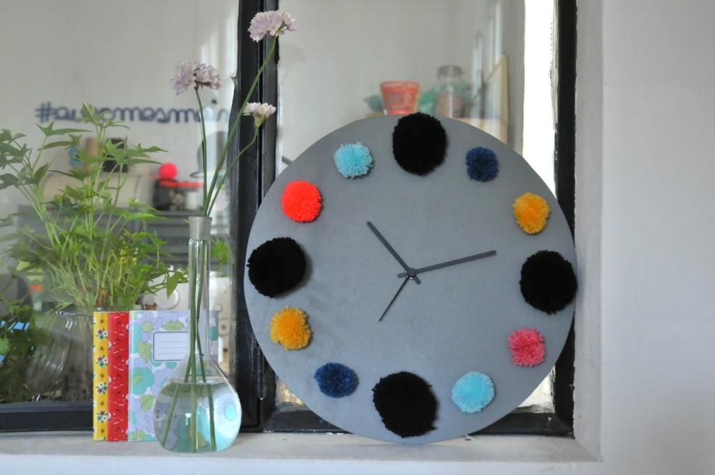 DIY horloge3
