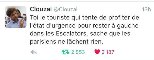 twitter @Clouzal