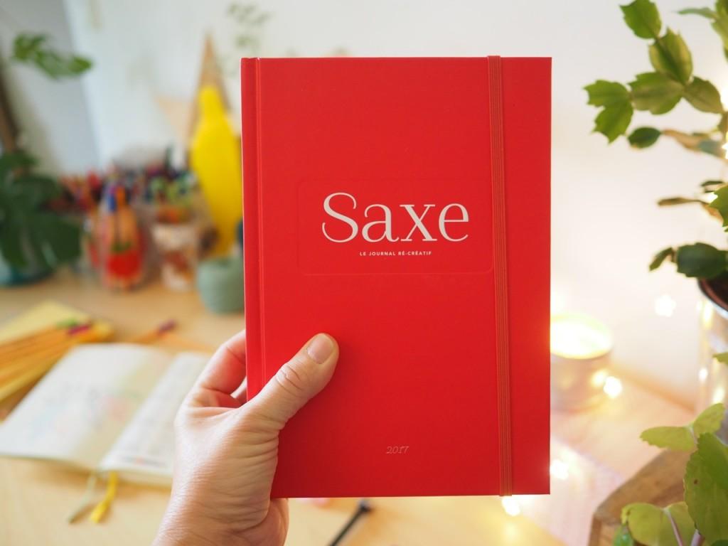 agenda editions de saxe