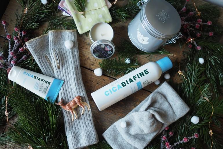 BOX COCOONING CICABIAFINE ET RITALECHAT (et des cadeaux pour vous)