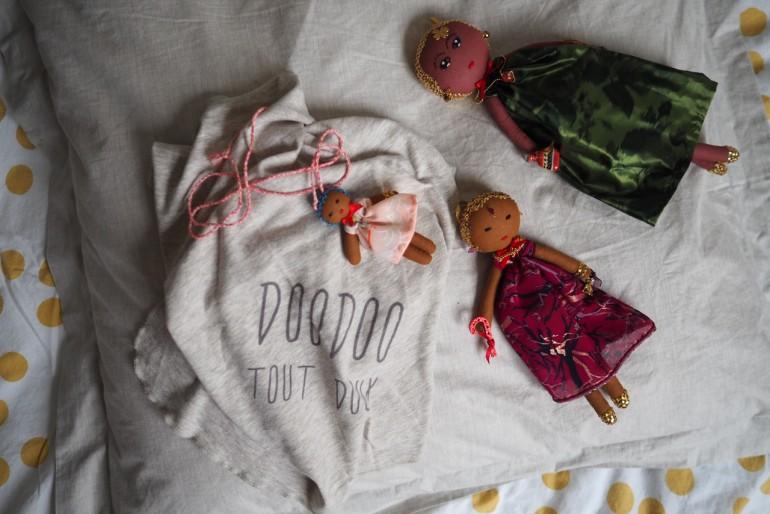 DOODERM : les textiles pour peaux fragiles