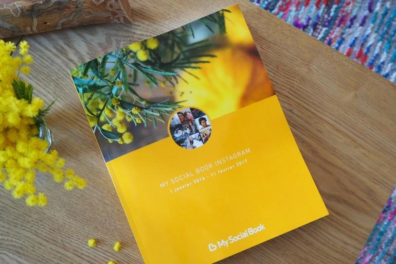 Tu connais ça: My social Book (code promo)