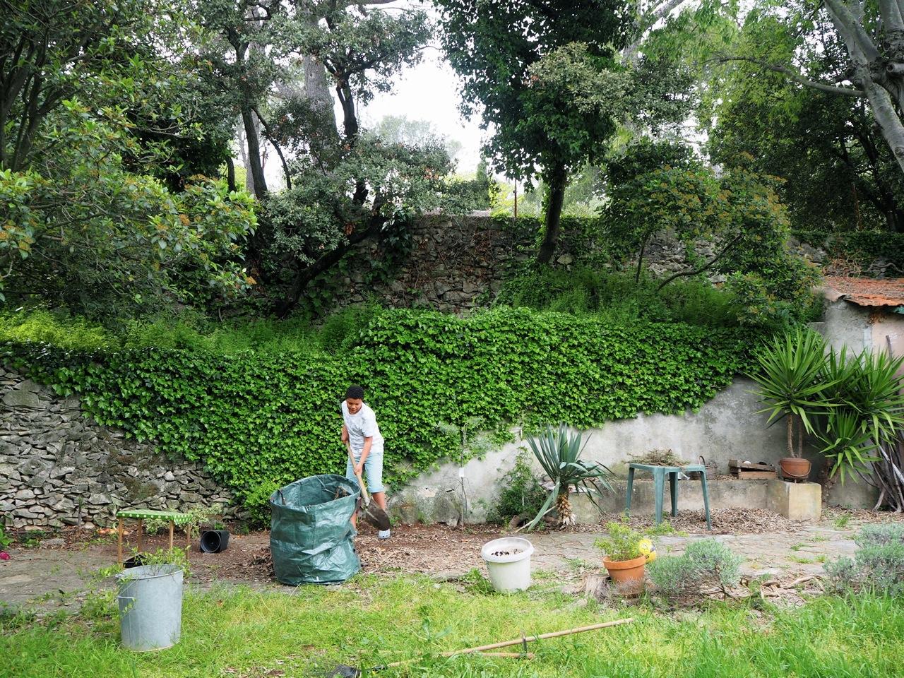 Un jardin pour tous ritalechat for Jardin pour tous