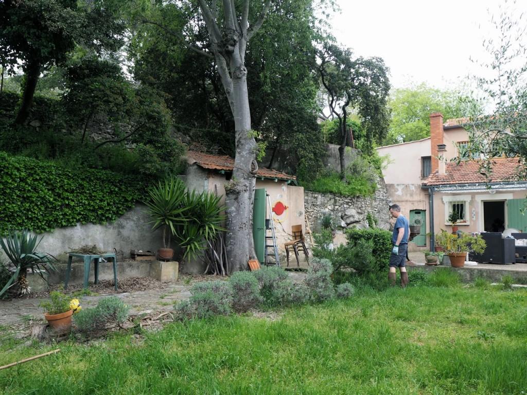 Un jardin pour tous.