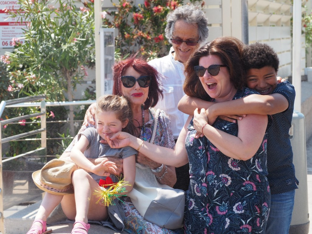 famille cannes