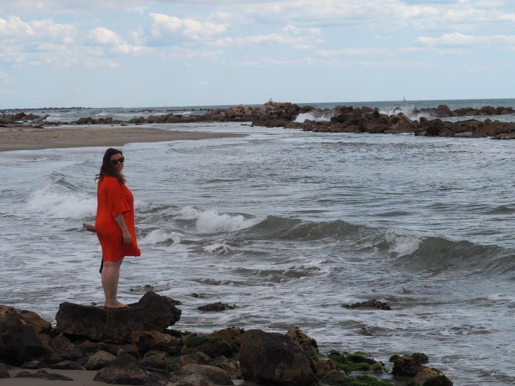 les saintes marie de la mer