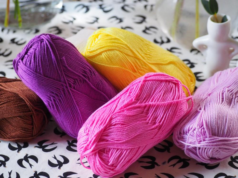 poupee crochet