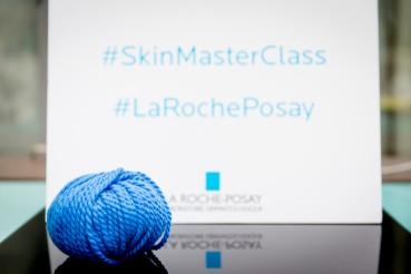 Skin Master ClassLa Roche Posay, La peau des bébés et des mamans // concours.