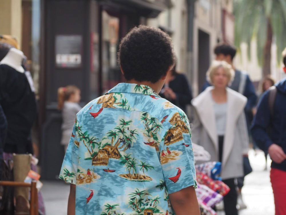 chemise levis