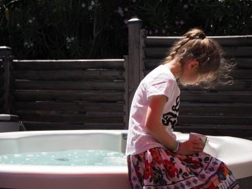 Un week end d'été avec yelloh Village / Concours