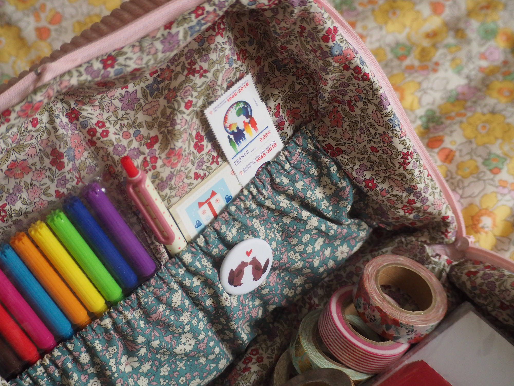 valise creative ritalechat
