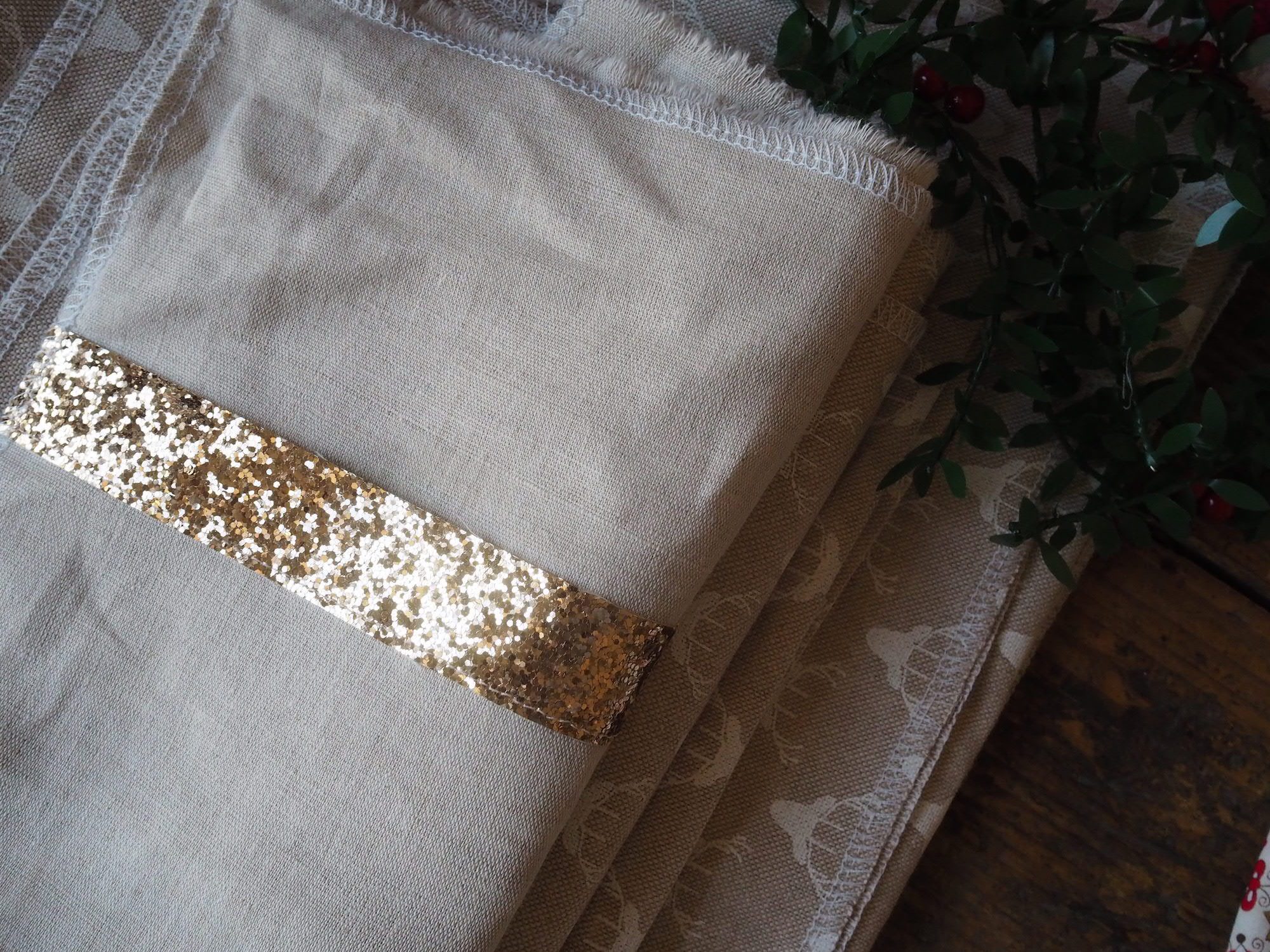 emballage tissu ritalechat