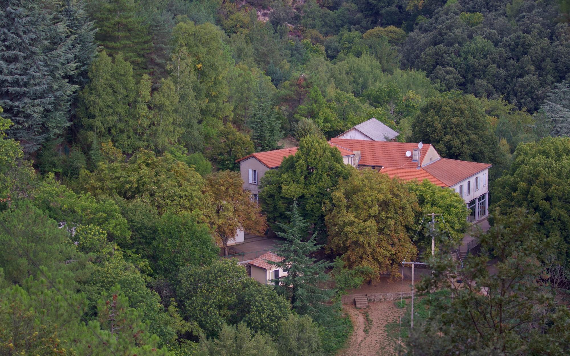 Bois de Bertrand