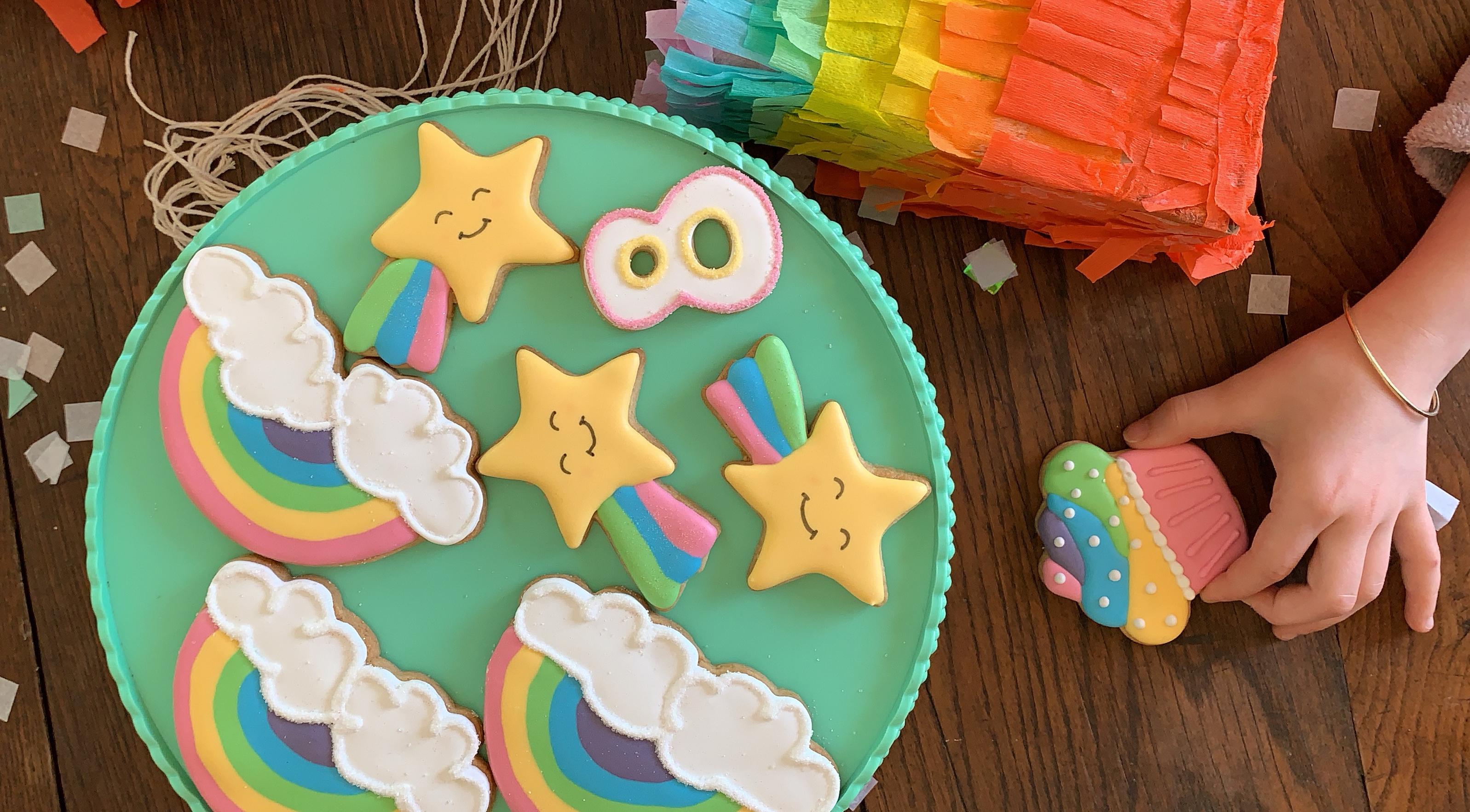 rainbow party 10