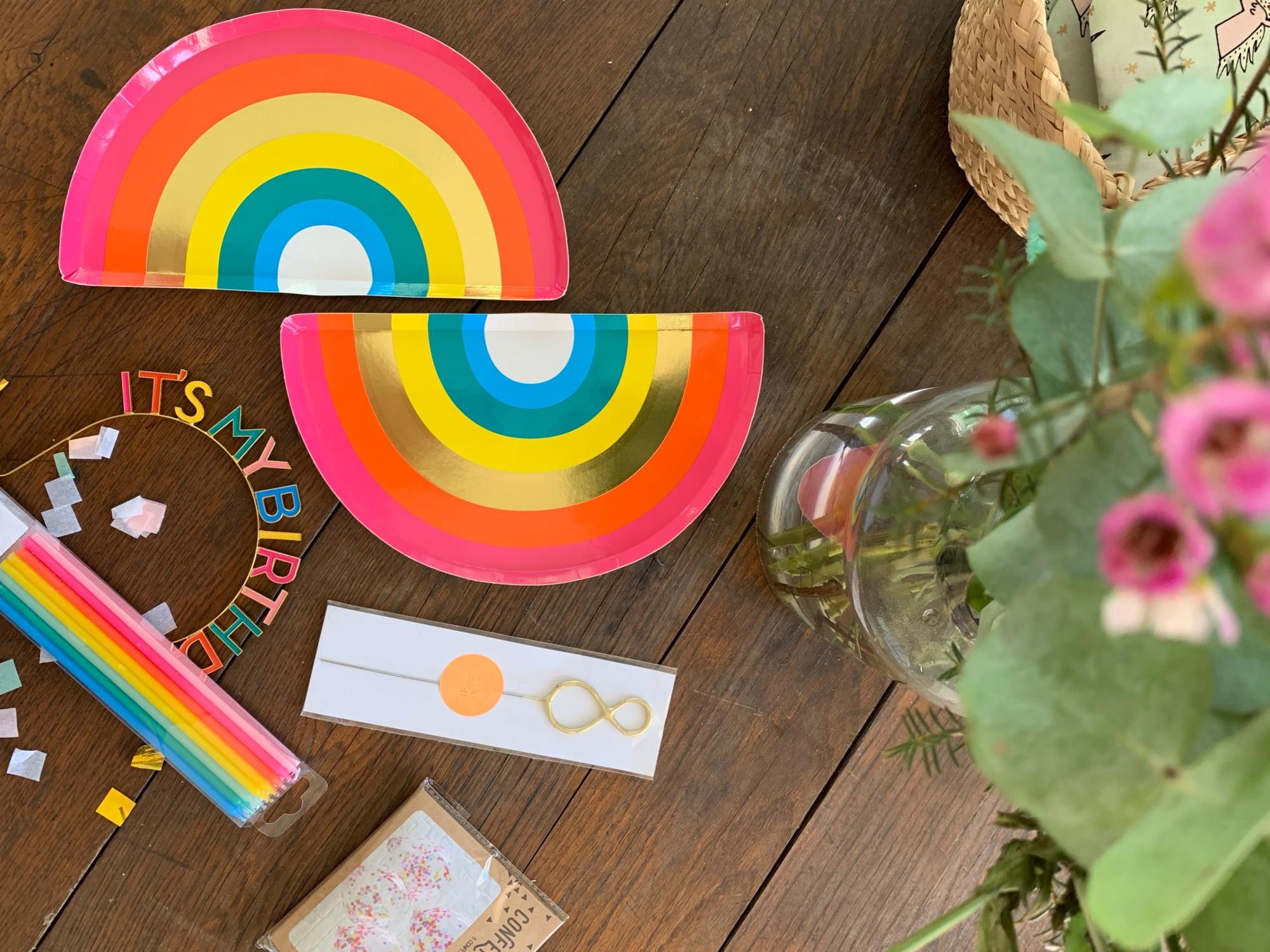 rainbow party 11